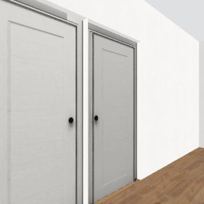 Griptape Interior Design Render