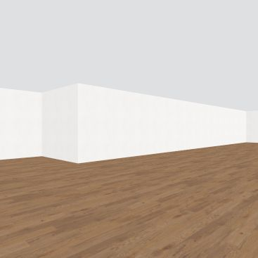 Final Floor Plan Interior Design Render