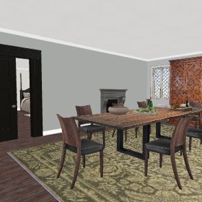 us Interior Design Render
