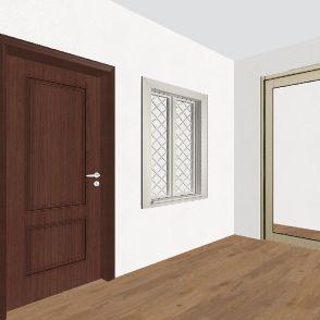 New First Floor Interior Design Render