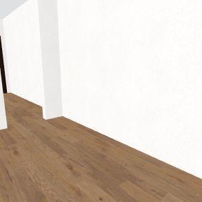 Projeto casa hoje Interior Design Render