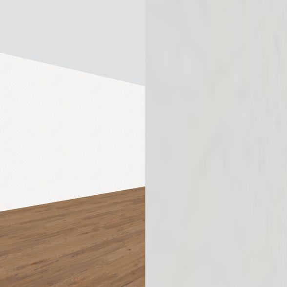 Pop up House Interior Design Render