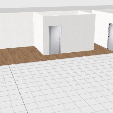 Fl1 Interior Design Render