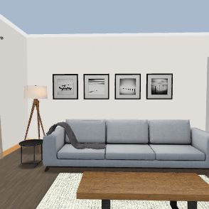 Demo project Interior Design Render