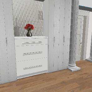 elena bellavista Interior Design Render