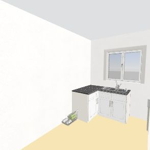 sams Interior Design Render