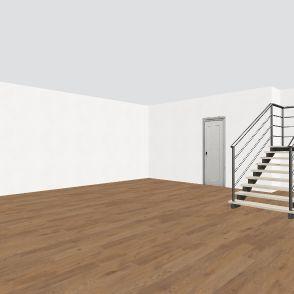 1ST FLOOR COMPASS 2b Interior Design Render
