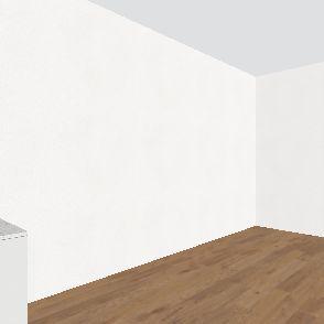 ז'בוטינסקי Interior Design Render