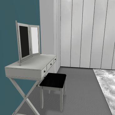 lauras house  Interior Design Render