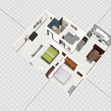 new_final_1_old_1 Interior Design Render