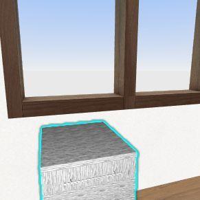 Practical Exam #2 Interior Design Render