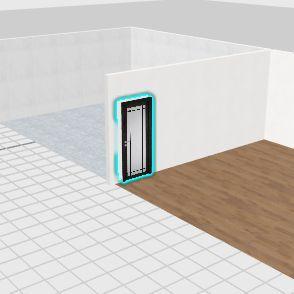 사무실 디자인 Interior Design Render