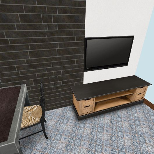 kan2 Interior Design Render