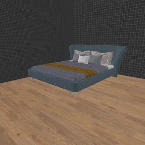 bootyfulness Interior Design Render