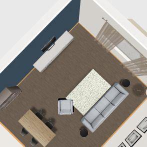 Demo project Interior Design Render