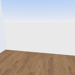 maison yanick Interior Design Render