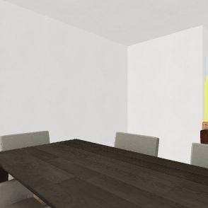 Casa Ro2 Interior Design Render