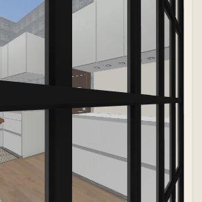 10F設計自宅1 Interior Design Render