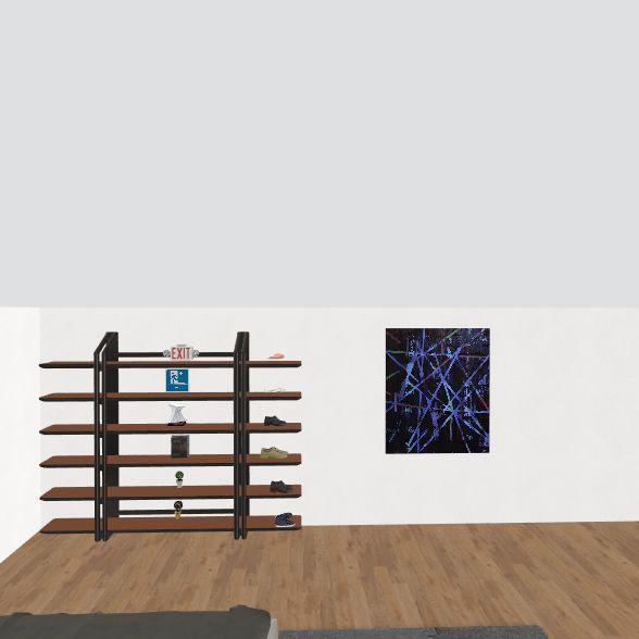 iiiiiiiiiiiii Interior Design Render