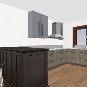 Scekici_Visnjica_donji_sprat_old Interior Design Render