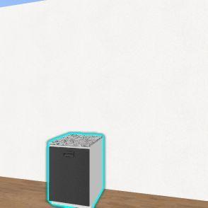 Porcello Cantina - Bar Upgrades Interior Design Render