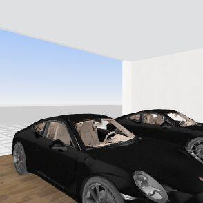 CASA1PLANTA Interior Design Render