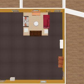 set3 Interior Design Render