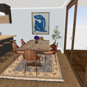 fos Interior Design Render