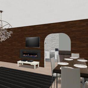 dammicco Interior Design Render