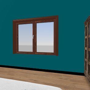 Fun Interior Design Render