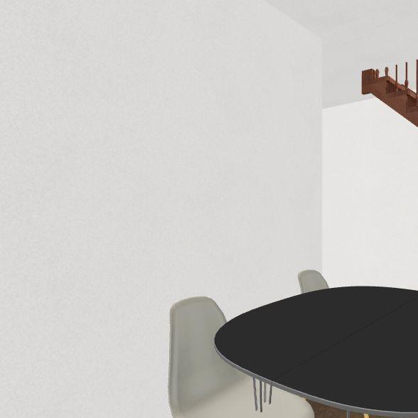 InL,normbth,gym Interior Design Render