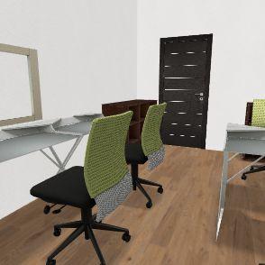 BB12 LAB Interior Design Render