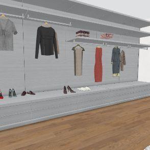 VICTORIA House 2 Interior Design Render