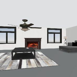 Gmas Interior Design Render
