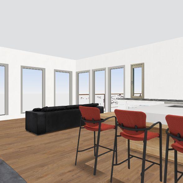 FEB 24  smaller Interior Design Render