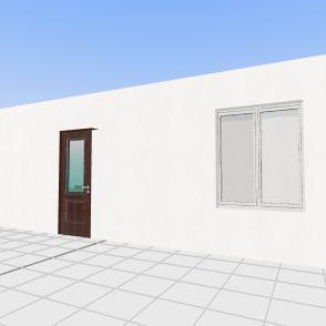 1315 W. 4th St. - Additionv5 Interior Design Render