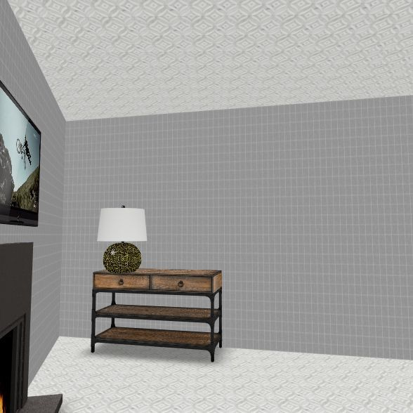 Home1 Interior Design Render