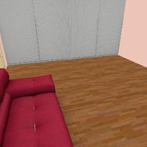 nueva casa Interior Design Render
