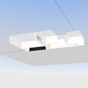 andrea casa  Interior Design Render