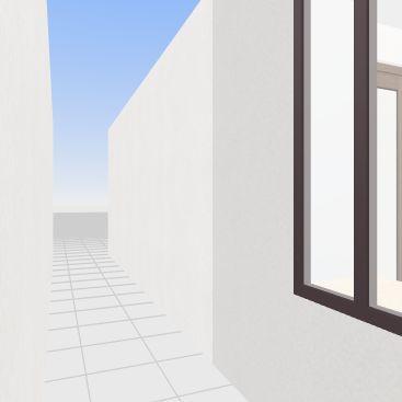11. wcięcie tylko na dole, nosne bok, winda dol Interior Design Render