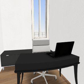 VIA MARCONI SOLUZIONE 1 Interior Design Render