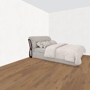 My Designed House Interior Design Render