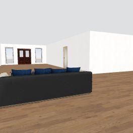 sarash Interior Design Render