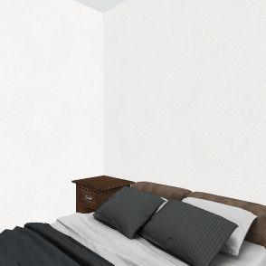cabin std Interior Design Render