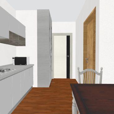 dada Interior Design Render