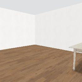 made in italy Interior Design Render