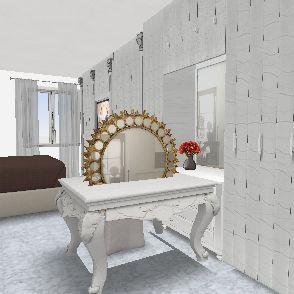 elena bellavista MODIFICA 3 Interior Design Render