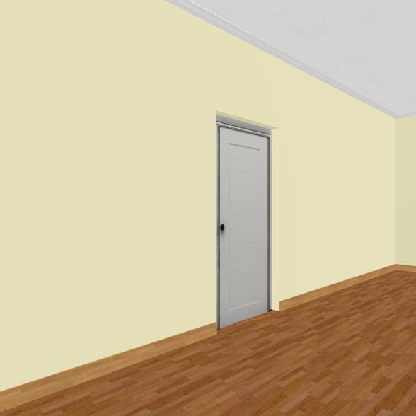Buenos Interior Design Render