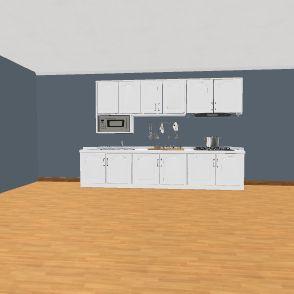 New Family Room??? Interior Design Render