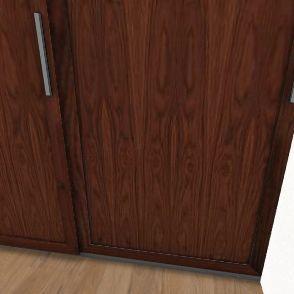 projeto terreno 02  Interior Design Render